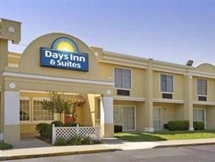 Days Inn & Suites Lexington, Ky