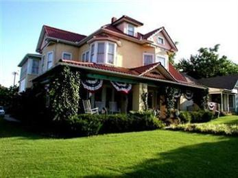 Arcadian Inn Bed and Breakfast