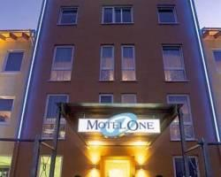 Motel One Kassel