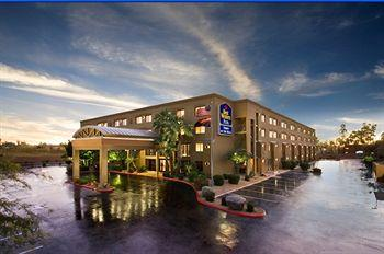 BEST WESTERN PLUS Tempe by the Mall