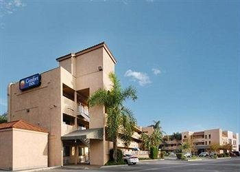 Photo of Comfort Inn Norwalk