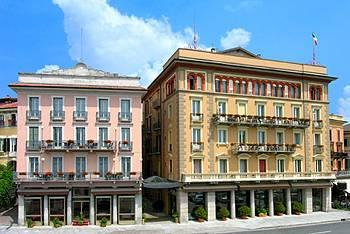 Photo of Hotel Belvedere-San Gottardo Verbania