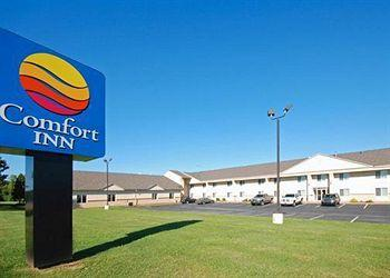 Comfort Inn Albany / Glenmont