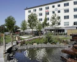 BEST WESTERN Jula Hotell & Konferens