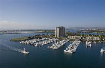 Photo of Hyatt Regency Mission Bay San Diego
