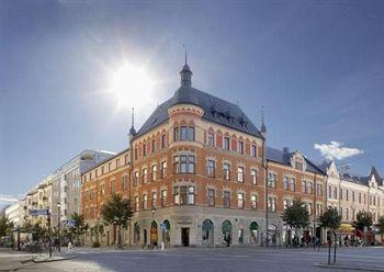 Plaza Hotel Orebro