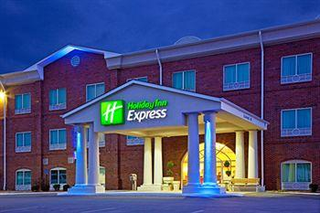 ‪Holiday Inn Express Campbellsville‬