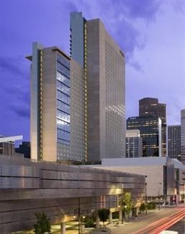 Photo of Hyatt Regency Denver At Colorado Convention Center