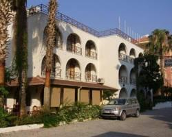 Photo of Yaka Hotel Mersin
