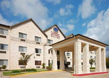 Comfort Suites I-35 North
