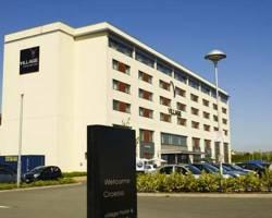 De Vere Village Swansea