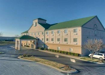Photo of Quality Inn & Suites LaVergne