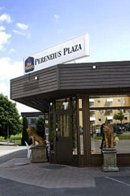 BEST WESTERN Perenius Plaza Hotel