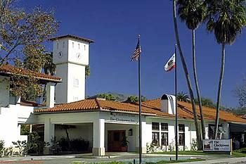 Photo of Clocktower Inn Hotel Ventura