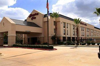 Photo of Hampton Inn - Brookhollow Houston