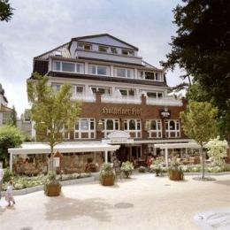 Hotel Holsteiner Hof