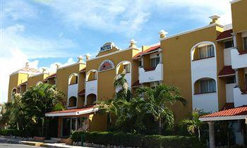 Suites Cancun Centro