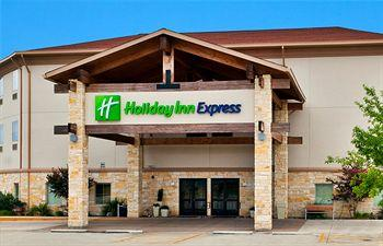 ‪Holiday Inn Express Salado-Belton‬