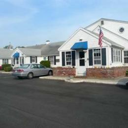 Photo of Carleton Circle Motel Falmouth