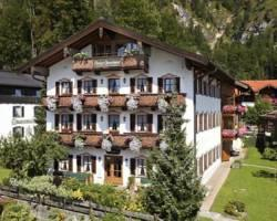 Photo of Hotel Oberschmied Reit im Winkl