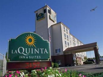 La Quinta Inn & Suites Portland Airport