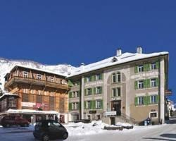 Photo of Sporthotel Scaletta S-chanf
