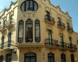 Photo of Hotel El Xalet Sitges