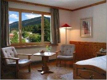 Hotel Albula & Julier