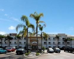 Photo of Quality Suites Otay Mesa San Diego