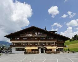 Photo of Hotel-Restaurant Alphorn Gstaad