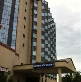 Niagara Plaza Hotel & Conference Centre