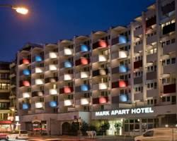 Mark Apart Hotel Berlin