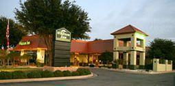 Whitten Inn University Abilene