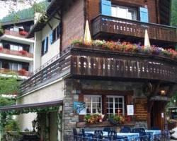 Hotel Stockhorn