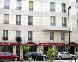 Hotel Briand