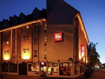 Photo of Ibis Colmar Centre