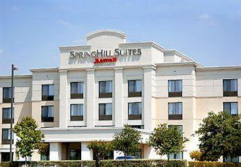 SpringHill Suites Austin Round Rock