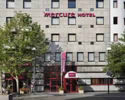 Hotel Mercure Saint Quentin en Yvelines Centre