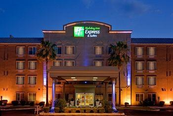 Holiday Inn Express Hotel & Suites, Peoria