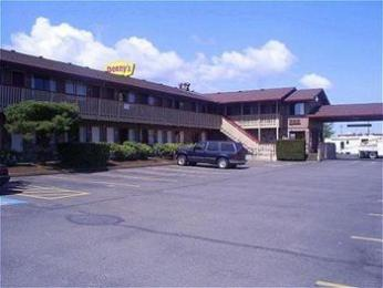 Chehalis Inn