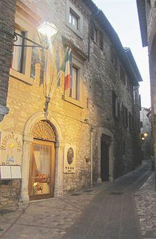 Photo of Hotel Fonte Cesia Todi