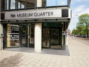 Photo of NH Museum Quarter Amsterdam