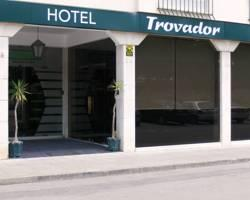 Photo of Hotel Residencial Trovador Tomar