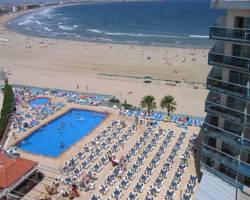 Photo of Golden Donaire Beach Hotel La Pineda