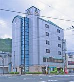 Photo of Hotel Alpha Ayabe