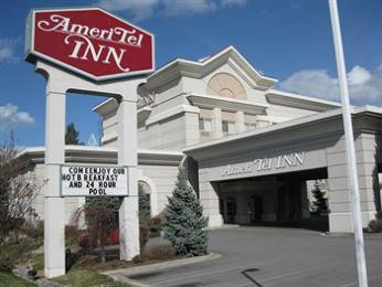 Photo of Ameritel Inn Coeur d'Alene
