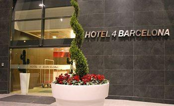 Photo of Hotel 4 Barcelona