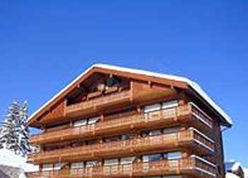 Residences de Courchevel