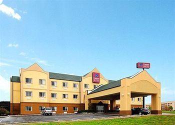 Photo of Comfort Suites Corbin