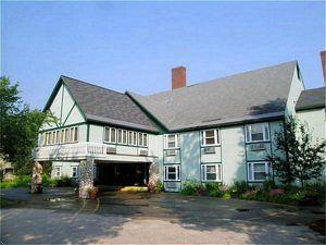 BEST WESTERN Silver Fox Inn